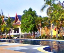 manee Siam resort Hua Hin