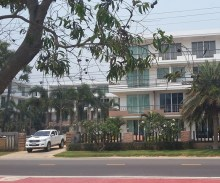 KM Beach Condo Pranburi