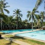 dolphine bay resort faciliteiten
