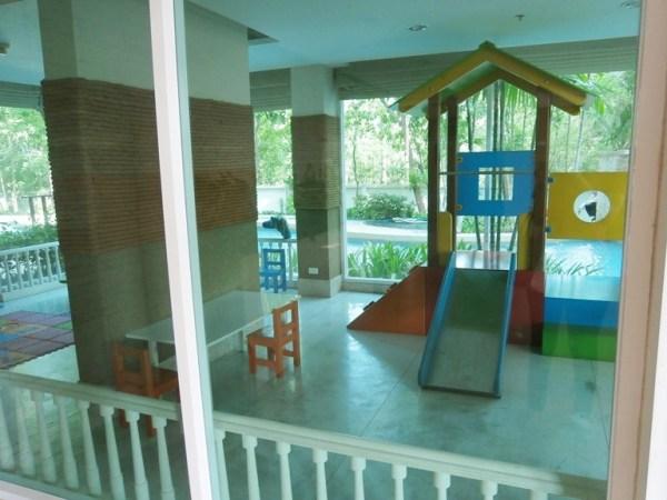 appartement san ploen Hua Hin