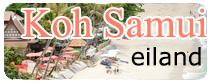 koh samui eiland Thailand