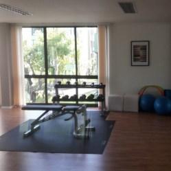 fitness Lumpini Cha-am