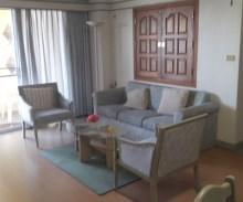 Condochain Hua hin appartement