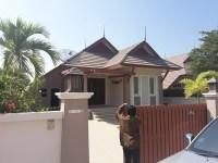 villa baan Usabai Cha-am