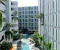 Phuket appartement The Base downtown huren