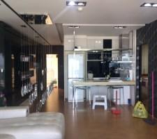 uxe 2 slaapkamer appartement Hua Hin