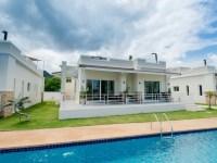 samroiyot pool villa huur