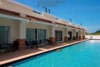 pool villa pranburi