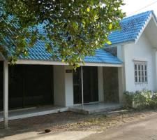 vakantiehuis Phrachuap Krikhan Bankrut