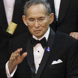 afscheid van Koning Bhumibol_Adulyadej