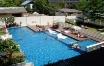Hua Hin appartment