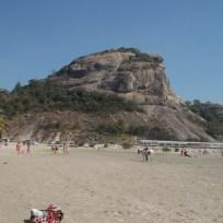 takiab beach strand berg