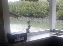 Rivier Huis in Prachuap Khirikhan