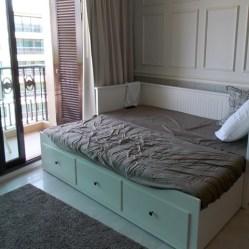 Marrakesh Huahin zeezicht appartement