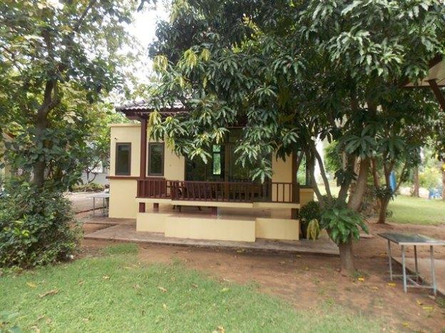 villa Cha-am rua makham