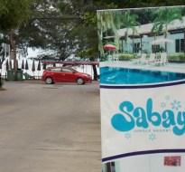 sabaya resort cha-am fotos 2018
