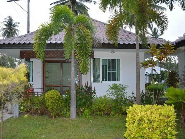 huisje met keuken in Suan Bankrut Beach Resort (02)