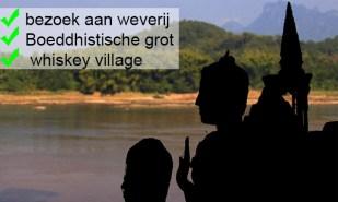 Groepsvakantie in Noord Laos