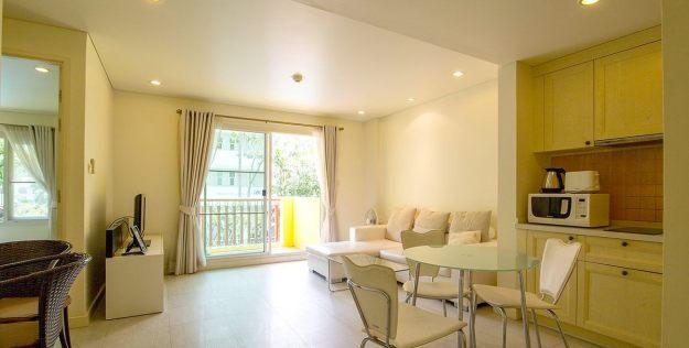 appartement Mykonos