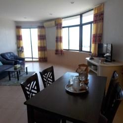 appartement Huahin VIP condochain