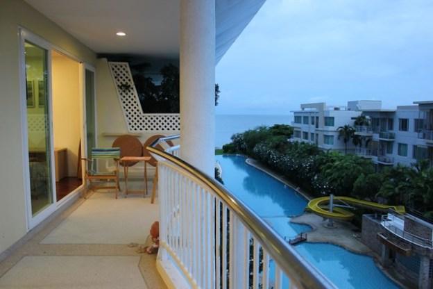 Baan Sechuan Beach Apartment (7)