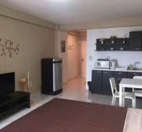 jomtien beach condo appartement