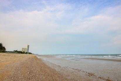 het strand cha-am