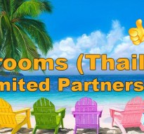my rooms Thailand LOGO - BANNER -2018