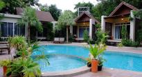 Baan Klangaow Resort Bankrut Prachuap Khirikhan