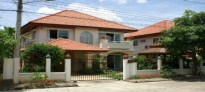 Holiday house in Chiangmai