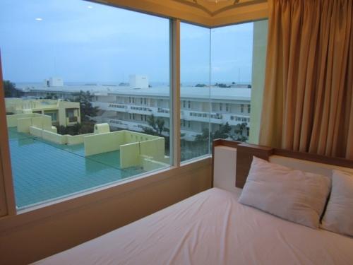 Mykonos 2 bedroom apartment for rent