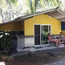 AC Bungalow in Nai Harn Beach area