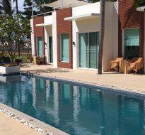 Pool Villa Dolphine Bay