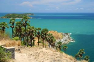 Phuket omgeving