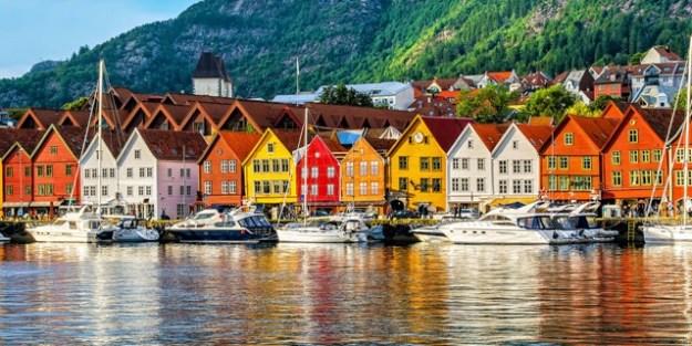 vakantiehuizen in Noorwegen