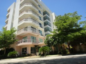 Huahin appartement Flame tree