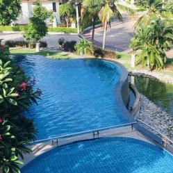 Horizon Huahin pool