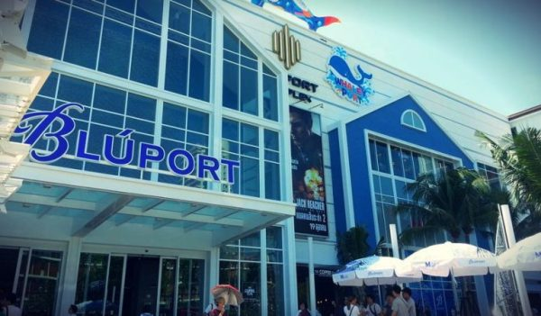 hua-hin-bluport-mall-shopping-centrum
