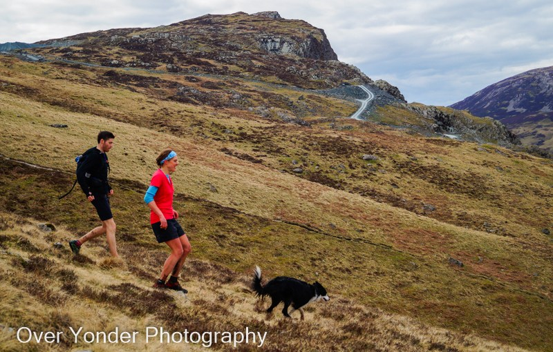 Jasmin Paris smashes Bob Graham Round record