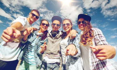 New Report Reveals What Drives Generation Z to Study Abroad