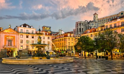 Portugal is Fast Becoming a Prime Travel and Work Abroad Destination