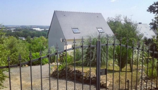 House for Sale in La Gacilly, Bretagne, France