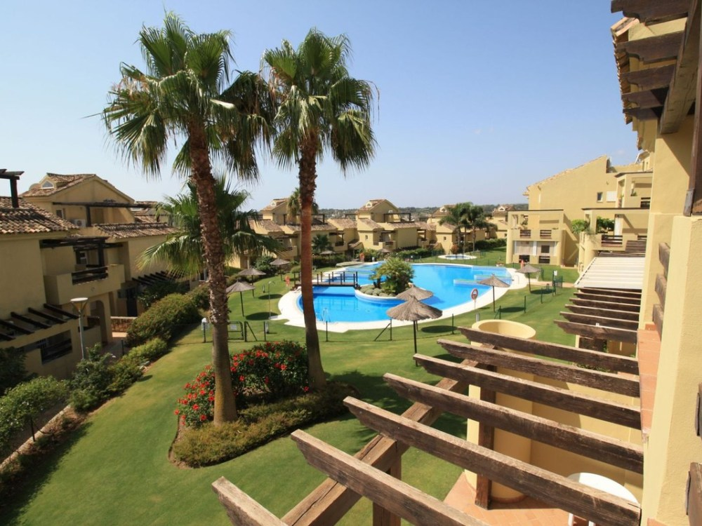Apartment - Middle Floor for Sale in Sotogrande