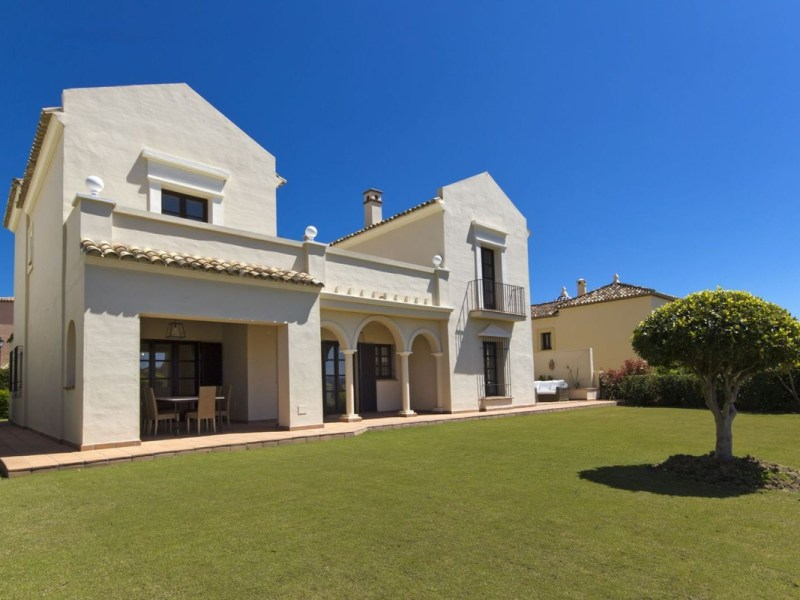 Villa - Semi Detached for Sale in Sotogrande