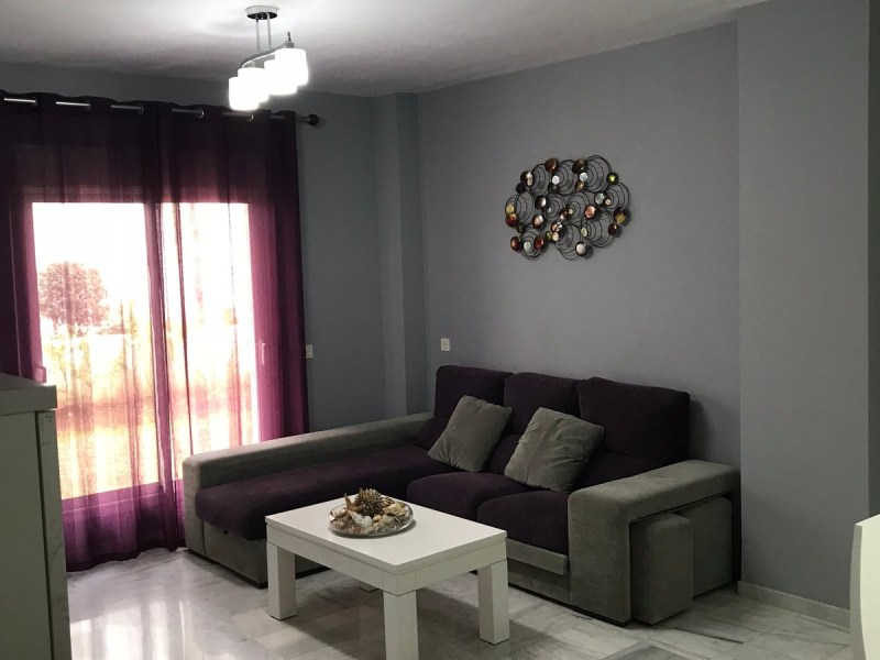 Apartment - Middle Floor for Sale in Valle Romano