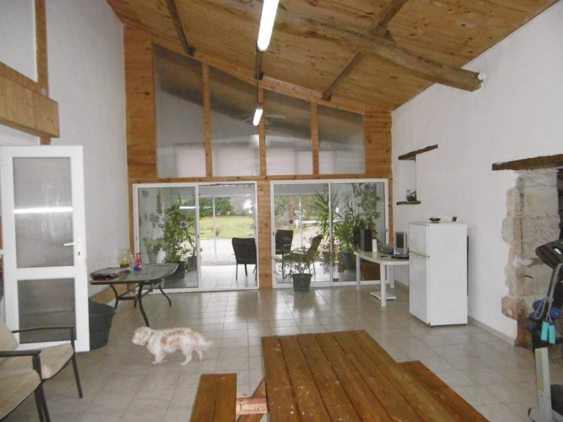 House for Sale in Le Busseau