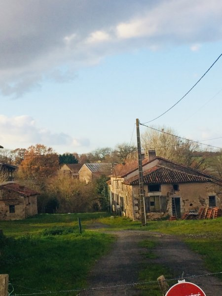 Farm for Sale in Adriers, Poitou-Charentes, France