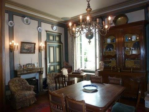 House for Sale in La Chataigneraie