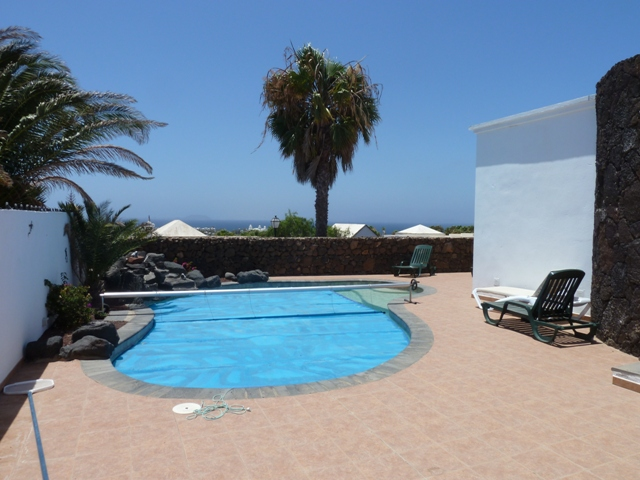 Property for Sale in Playa Blanca