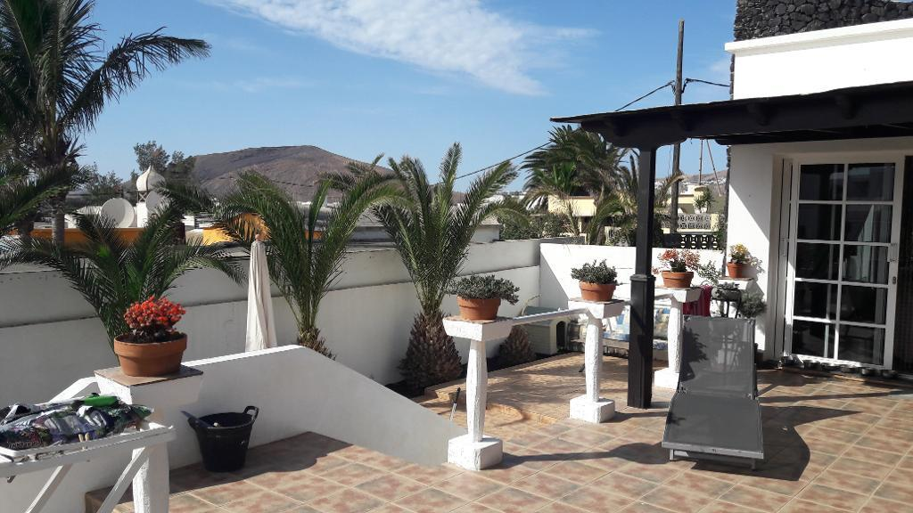 Bungalow for Sale in Tahiche, Lanzarote, Spain